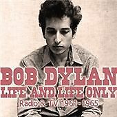 Bob Dylan - Life and Life Only (2011)   NEW/SEALED