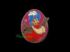 Silly Symphony chicken Hen CLARA CLUCK Disney Birds Disneyland Pin