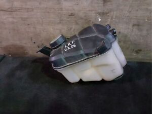 LAND ROVER FREELANDER 2 EXPANSION TANK OVERFLOW BOTTLE