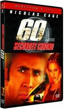 DVD *** 60 SECONDES CHRONO ***  neuf emballé