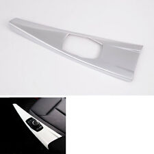 Multifuntion Multi-media Button Panel Trim Cover Frame For 3 series F30 2012-16