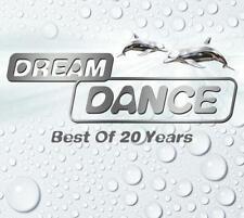 Dream Dance-Best of 20 Years von Various Artists (2016)