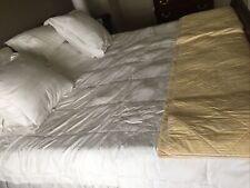 Hotel Collection European Permaloft Comforter, Size King - White