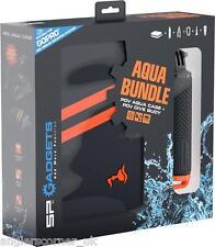 Aqua Bundle-w/proof Funda y punto de vista de buceo Boya / cabe Gopro / fotografía deportiva