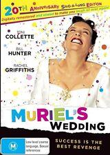 Muriel's Wedding (DVD, 2016)