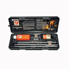 Hoppes Cleaning Kit For .22 - .225 Rifle Caliber W/ Storage Case