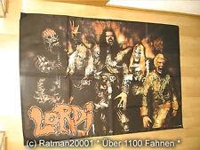 Fahnen Flagge Lordi VD 106 - 135 x 95 cm