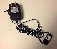 Used Ktec KA12D040025023U AC/DC Power Adapter w/Cord Switch 4V DC 250mA *TESTED*