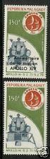 Malagasy Republic 1976  Scott #C152,157  MNH Set