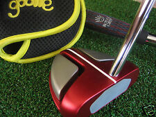 Tour Issue Putter BGS33 Developed by Taylor Made Designer, Forged - Milled, NIB