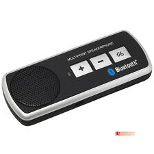 Bluetooth in Car Speaker Multipoint Phone Hands free Car kit