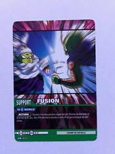Carte Dragon ball Z Fusion DB-477