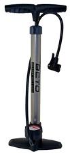 Beto High Pressure Bicycle Floor Pump Portable Hand Air Bike Ball Tire New New!