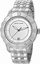 Pierre Cardin Men's Watch Parangon Swiss Made Analog modern PC105381S02