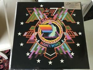 Hawkwind X In Search Of Space UK 180g Audiophile Press NM!