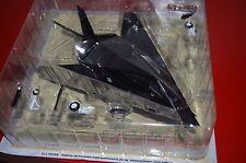 1/72 Altaya - Planes of Combat -  Lockeed Martin F-117A Nighthawk ( USA ) NEW