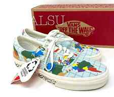 Sneakers Women's VANS ERA Save Our Planet Canvas Blue VN0A4BV4T2V