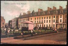 4 x Northern Counties Hotel Portrush Postcards 1900's Northern Ireland