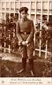 Gotheil, Danzig, Prinz Wilhelm von Preussen Vintage silver print.Guillaume de