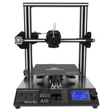 Geeetech A20 impresora 3D Open Source Break Resuming Easy Assembly