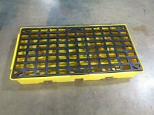 Global 988952 Spill Containment Platform 2 Drum Capacity