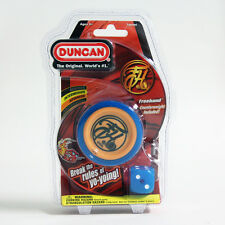 Duncan Freehand Yo-Yo (Blue/Orange)