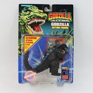 "Trendmasters GODZILLA King Monsters 1994 6"" Glowing Atomic Plasma Eyes Figure"