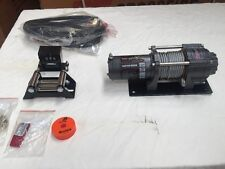 Runva 3.5P 3500lb 3.2P  winch perfect for ATV, Polaris, farm. ect EWP3500
