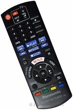 New Panasonic N2QAYB001024 Remote Control for DMP-BD93, BD903 Blu-ray -US Seller
