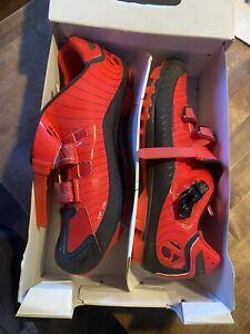Bontrager Shoes 47