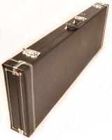 Douglas EGC-200 EXP Black Baritone Guitar Case