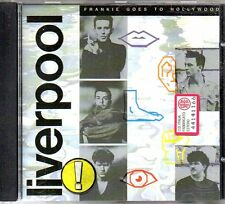 FRANKIE GOES TO HOLLYWOOD - LIVERPOOL - CD (OTTIME CONDIZIONI)