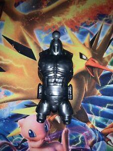 Marvel Legends Stilt Man BAF Torso