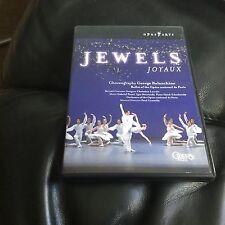 George Balanchine's Jewels (DVD, 2006)