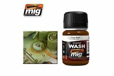 AMMO OF MIG A.MIG-1004 Light Rust Wash 35ml
