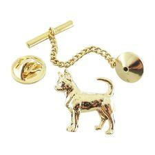 Chihuahua ~ Tie Tack ~ CWG-DG348TT ~ Gold