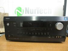 Integra DTR-50.2 7.1 Channel Home Theater AV Receiver 3-Zone 6x HDMI Streaming