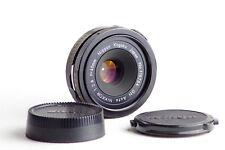 OLD LENS NIPPON KOGAKU GN NIKKOR 45mm F2.8 para Nikon F F2 Nikkormat