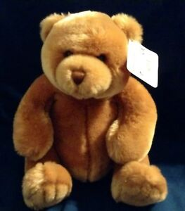 INCH BROWN  GUND BEAR