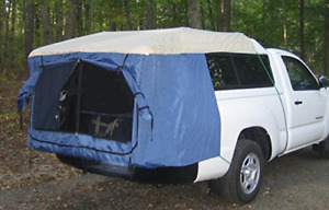 Mid-Size Truck Camper Tent