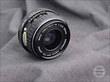 Pentax K Fixed/Prime High Quality f/2.8 Camera Lenses