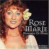 Memories of Home, Rose Marie, Very Good