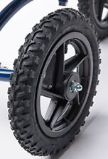 NEW KneeRover 12 inch Replacement Pneumatic Wheel for All Terrain Knee Walker