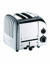 Dualit 27060 Newgen 2 Slice Toaster