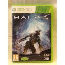 Halo 4 Microsoft Xbox 360 Pal