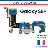 DOCK Connecteur de CHARGE GALAXY S8 PLUS/+ SAMSUNG Micro Port USB Nappe SM-G955F
