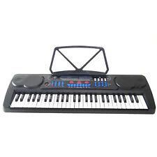 Keyboard DynaSun MK4500 54 Tasten USB Intelligente Lernfunktion mit Notenständer