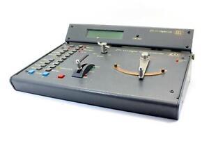 ZTC CONTROLS ZTC-511 DIGITAL MASTER CONTROLLER