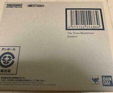 Saint Seiya Myth Cloth the Three Mysterious Surplice Bandai Tamashii & Brown Box