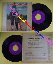 LP 45 7'' FRANCK POURCEL Helena I'm dreaming of you Les comediens no cd mc dvd